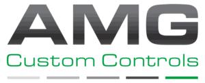 AMG Custom Control Logos